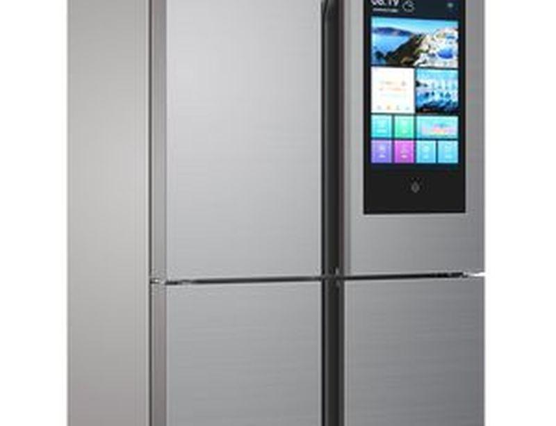 link series refrigerator