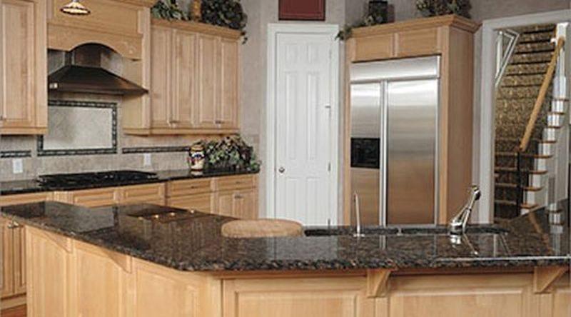 right Granite countertops