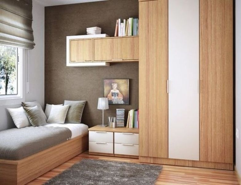 organize small spaces in your house