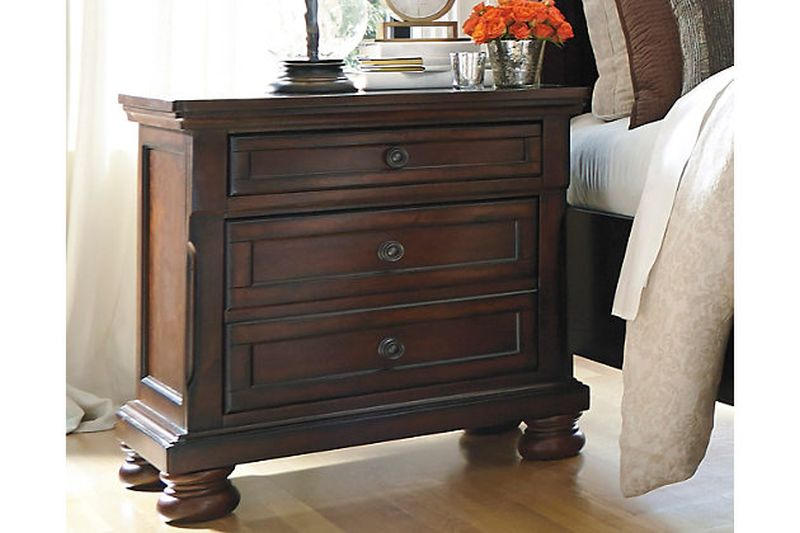 styling your nightstand