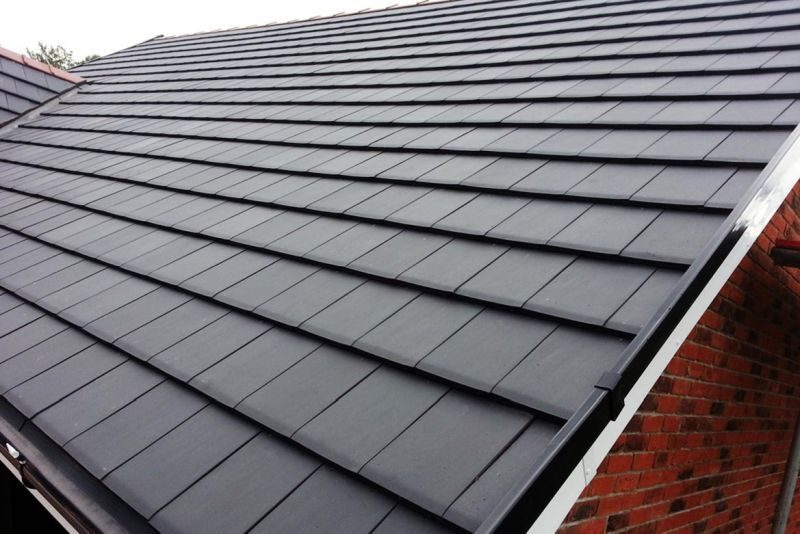 Ageing of Your Roof