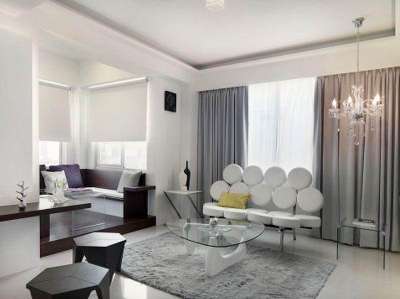 Contemporary-Style-home-decor