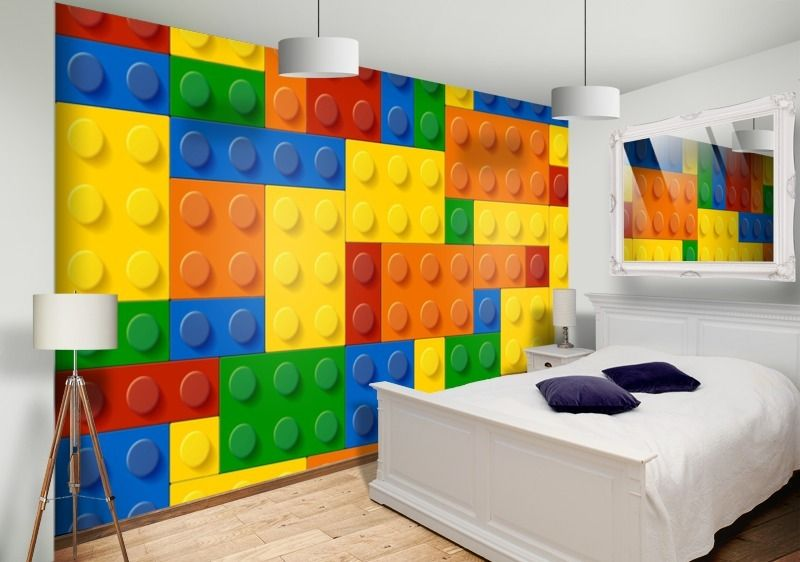 Lego Inspired Design Ideas To Make Your House Look Different From The Rest