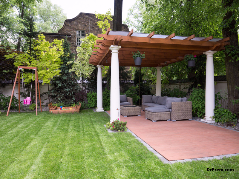 Interesting ideas and tips for Backyard getaways - Hometone - Home on scouting tips, go pro tips, office tips, landscaping tips, kayaking tips, restaurant tips, white tips, home repair tips, diy tips, photography tips, chalk paint tips, baby tips, exterior painting tips, wedding tips,