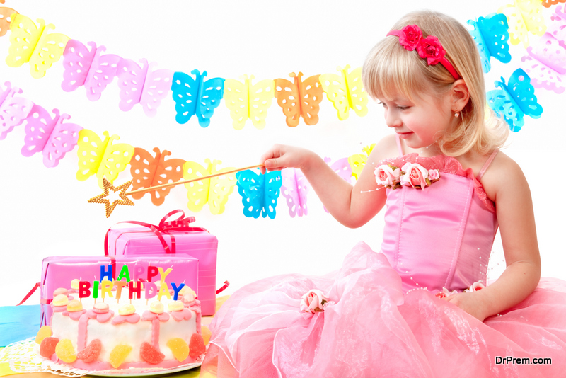 Pink-birthday-party-