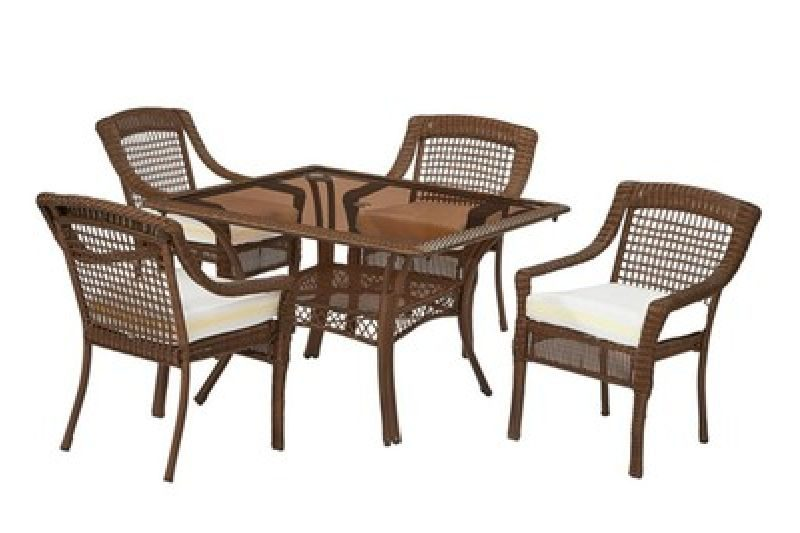 Patio Furniture With The Mix And Match