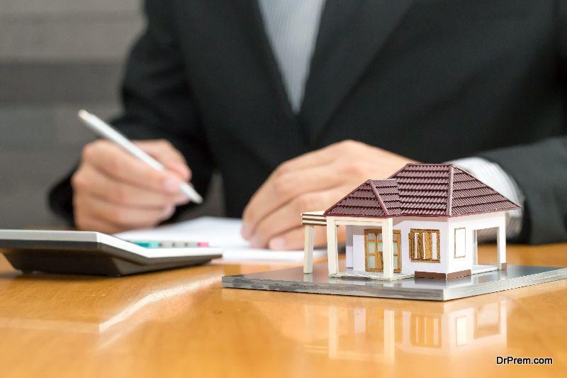 property development finance
