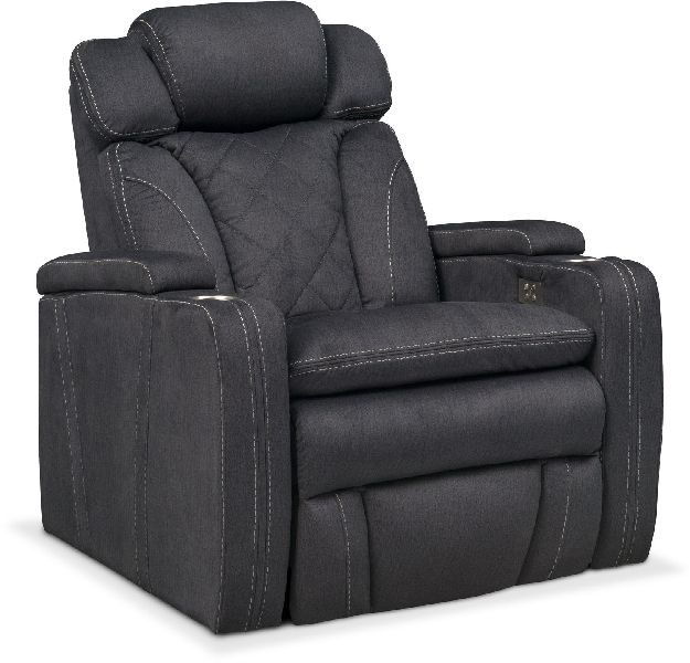 right recliner