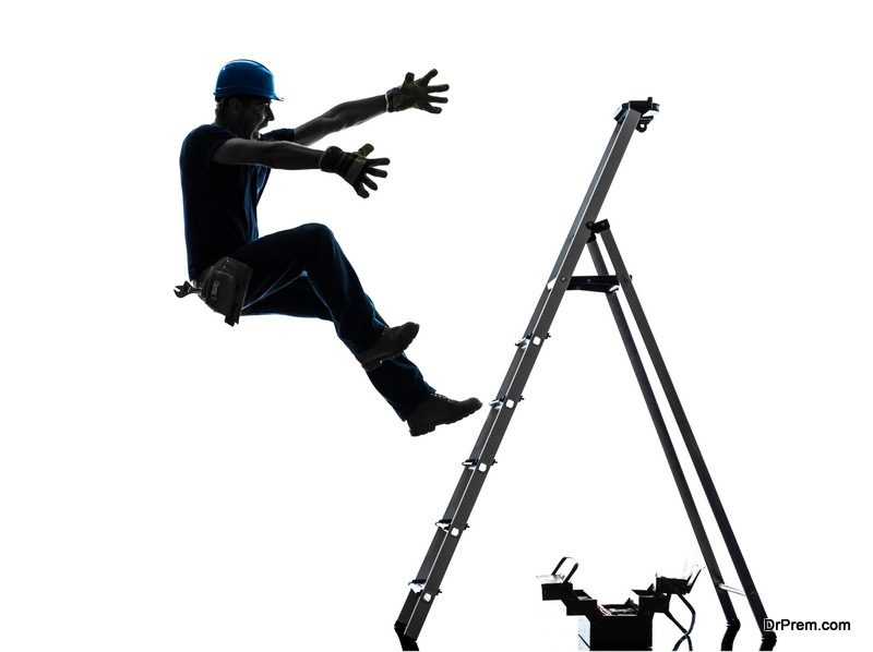 about-your-stepladder