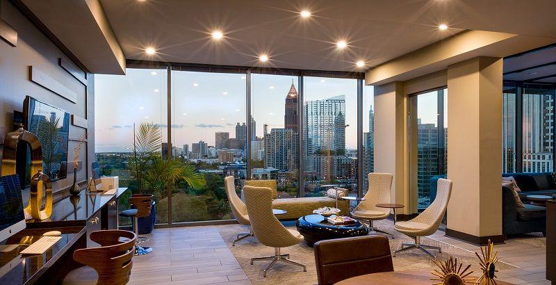 Atlanta Metro for Renting