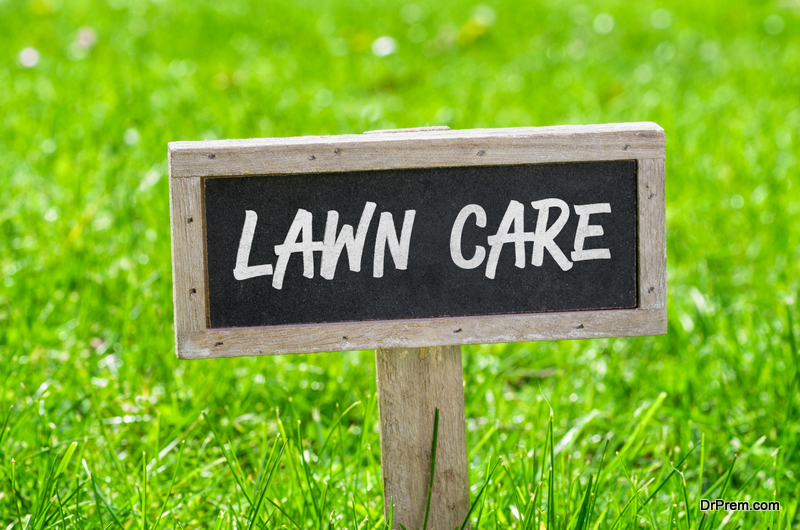 Care-For-The-Lawn