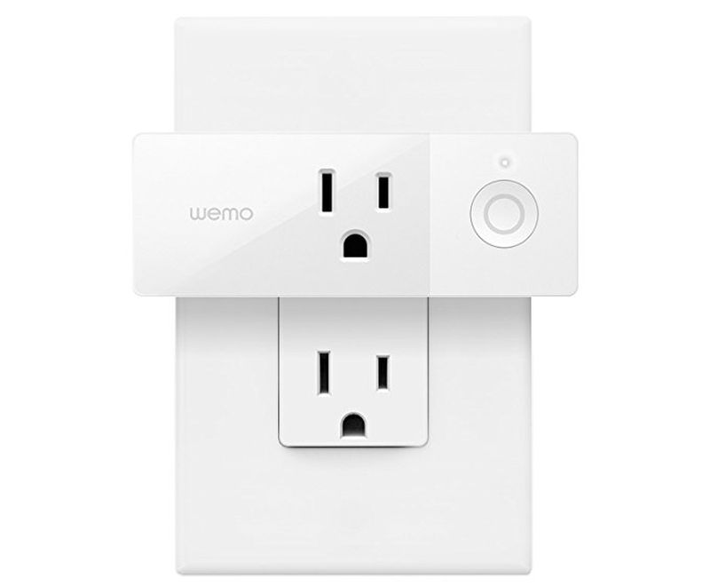 Smart outlets and plugs