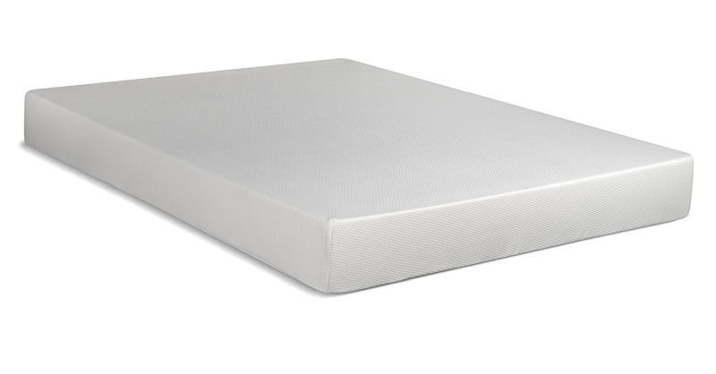 The Serenia Sleep 8-inch RV memory foam mattress