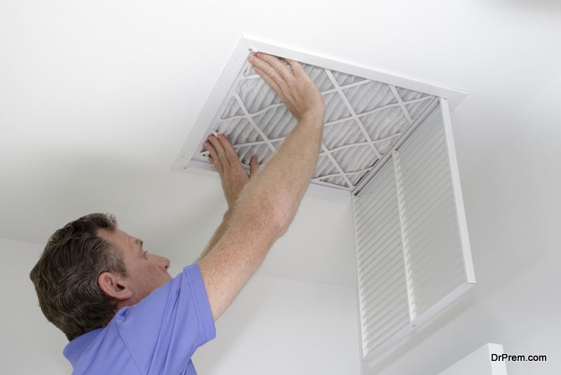 Home-Air-Filters