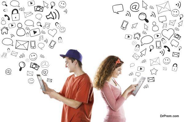 Limiting Social Media