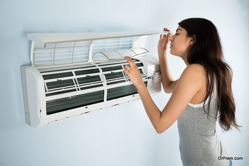 HVAC System Needs Attention