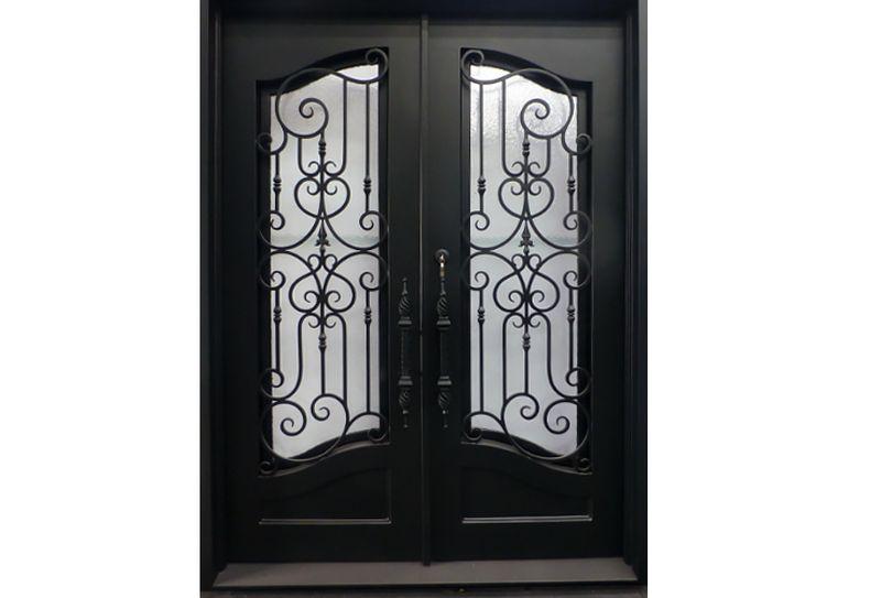 NO PROBLEM Doors