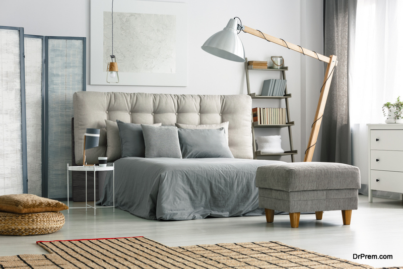 Simple yet effective home décor ideas for 1 BHK