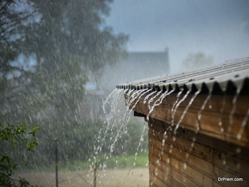 Getting Your Home Ready for Harsher Weather
