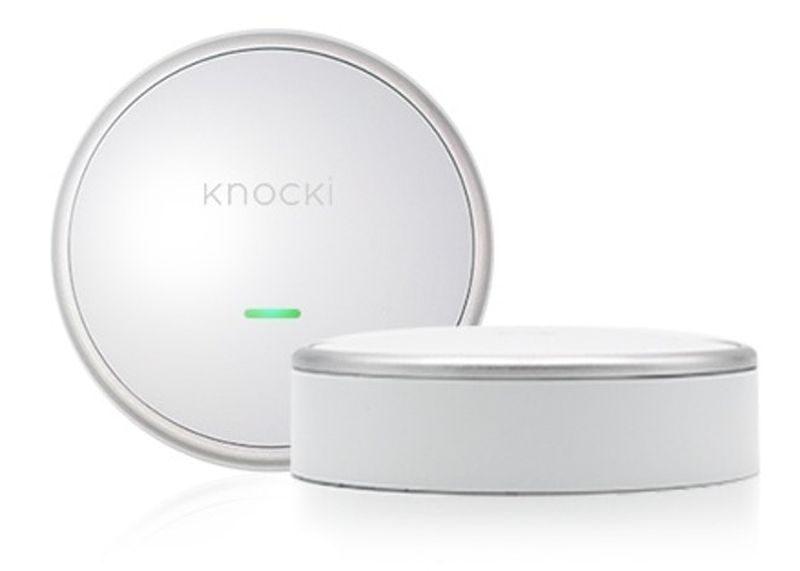 Knocki hub