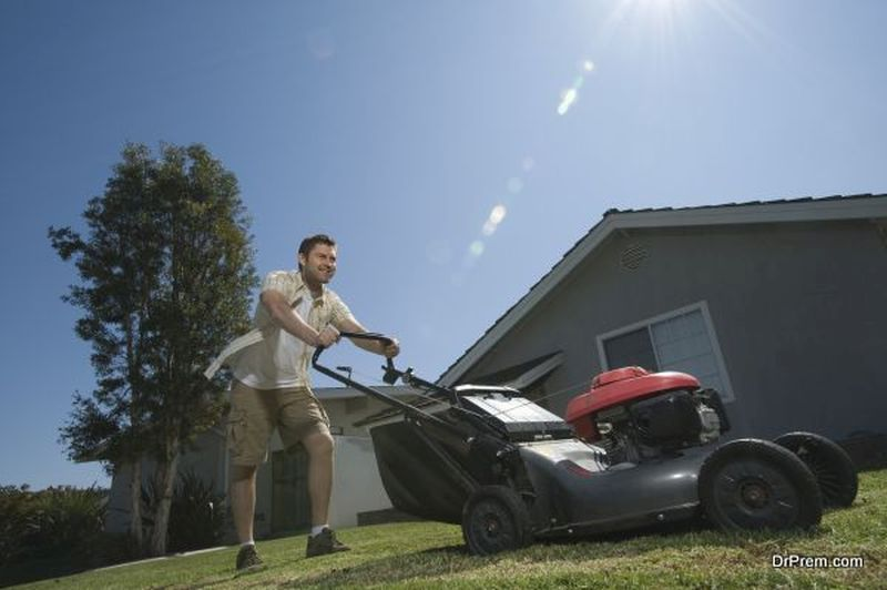 Top Reasons to Aerate Your Lawn