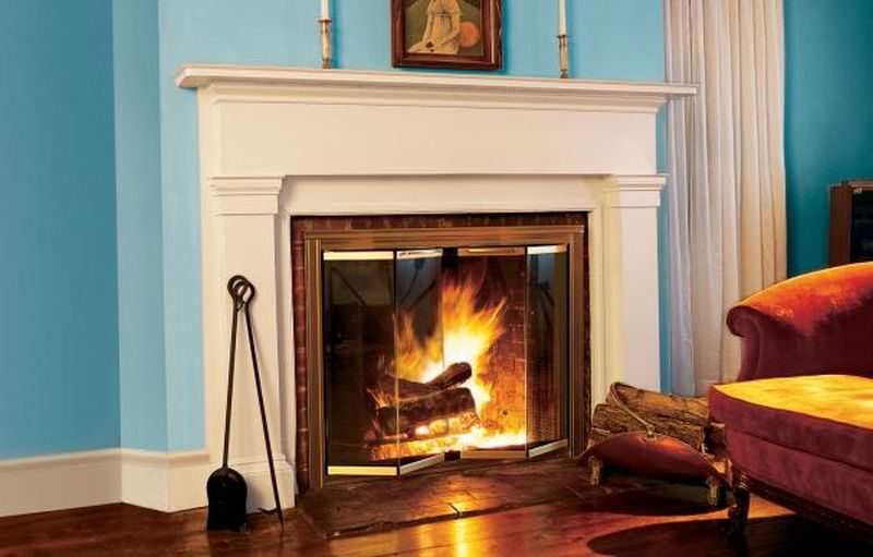 glass-hearth-for-your-residential-fireplace