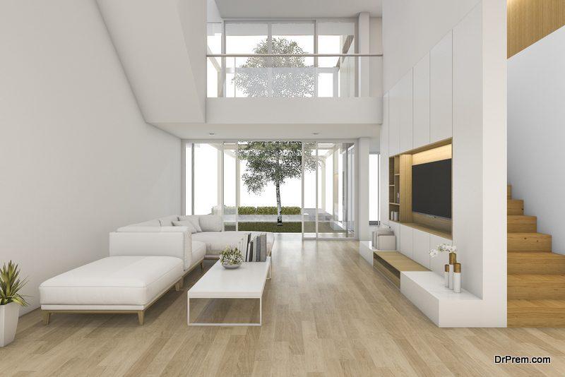 Floor-Protection