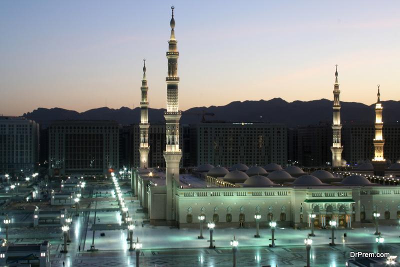 homestay-in-Mecca