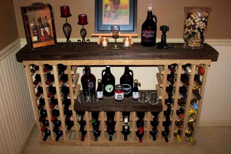 A Pallet Wine Bar