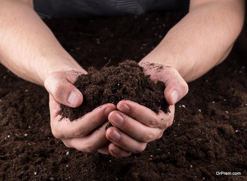 Buying Biosoil in Bulk