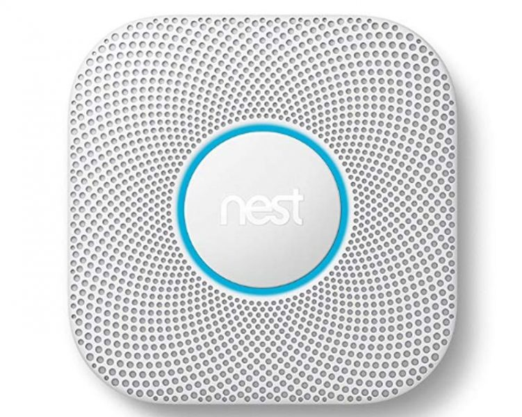 Nest Protect (2nd generation)