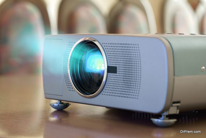buy the right projector for home and office