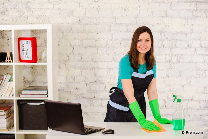 New Cleaning Service