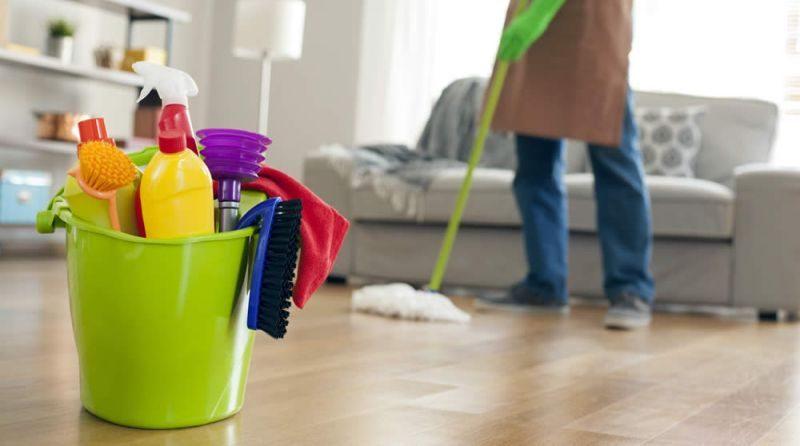 Make it a clean environment