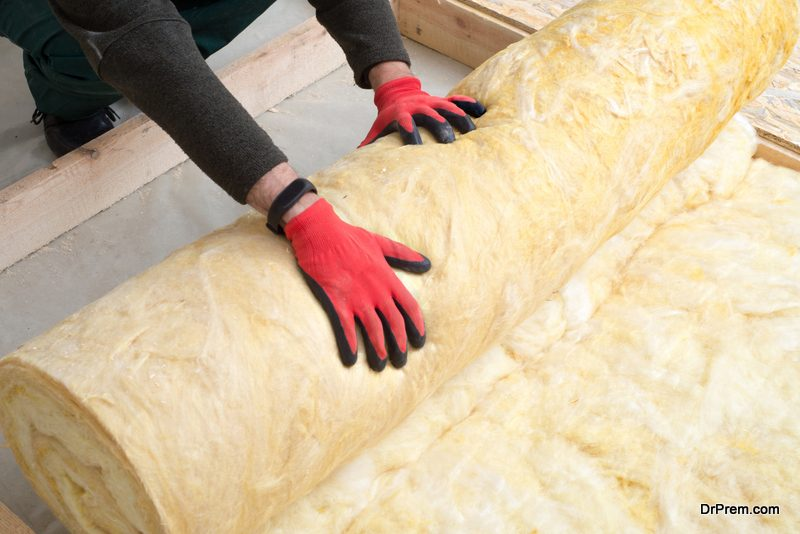 insulating your basement