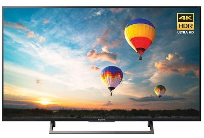 4K HDR TV