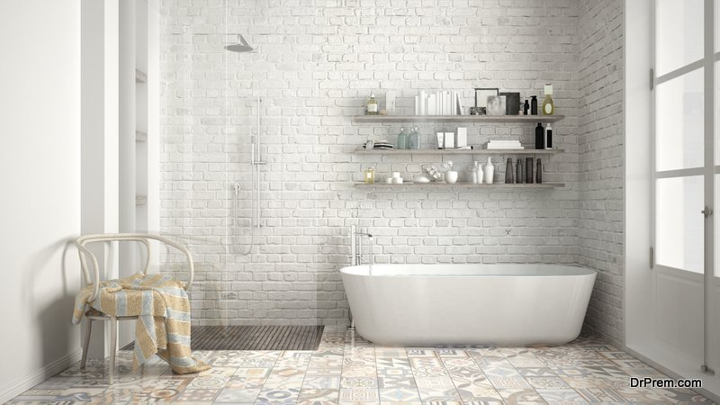 Small bathroom design trends to watch