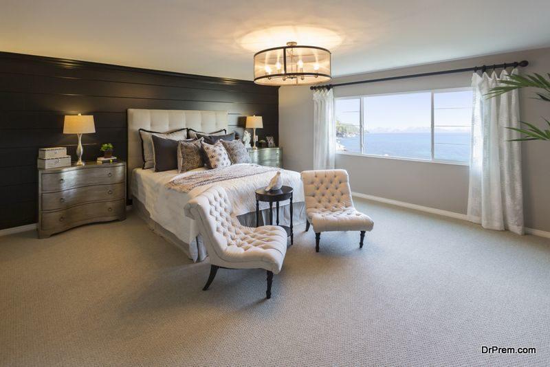Creative Bedroom Decor