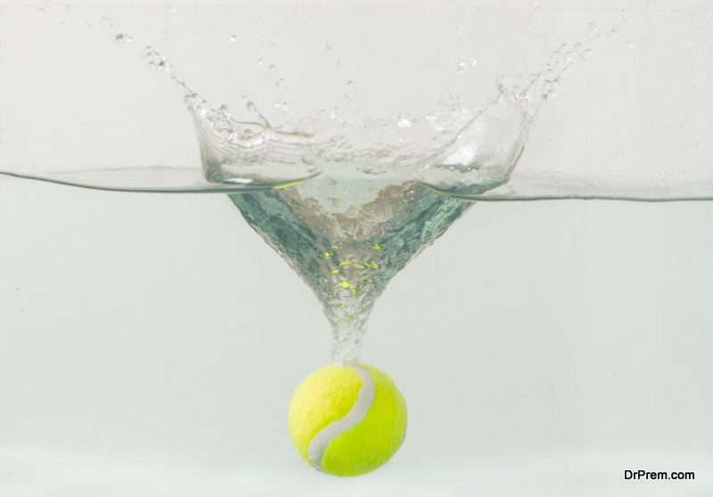 Use-Tennis-Balls-in-the-Water