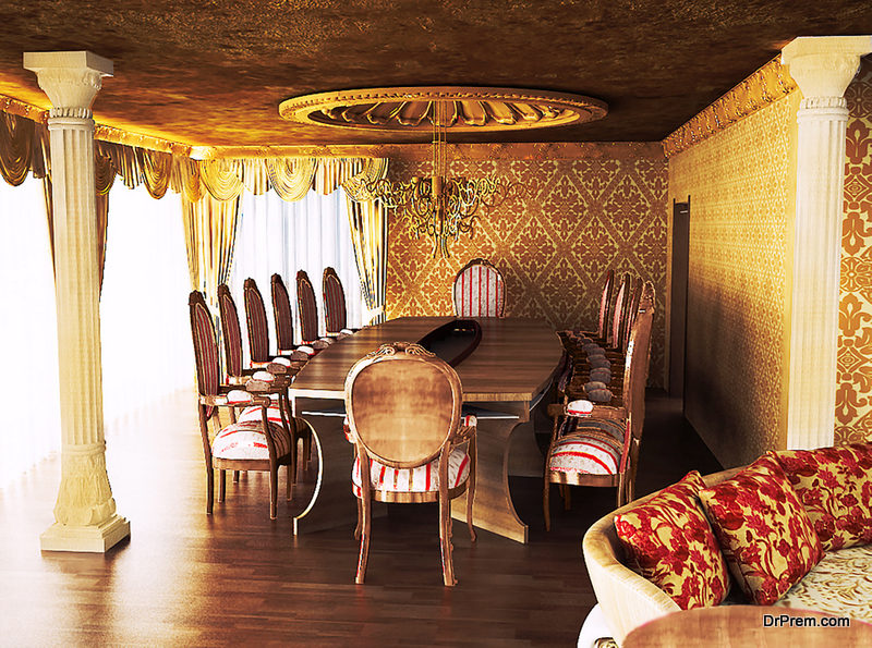 Renaissance-interior-design