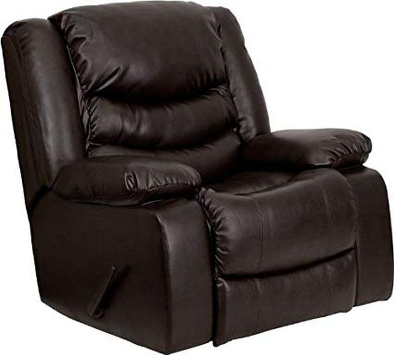 A super cool recliner