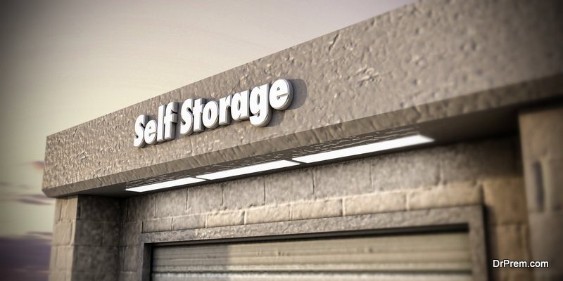 Self-Storage-Facilities