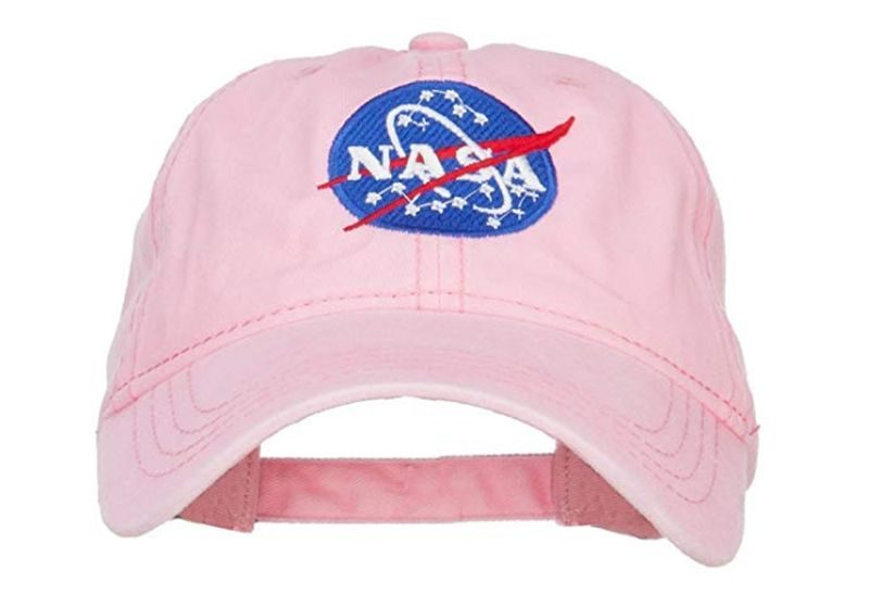 A NASA Hat