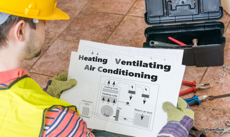 Find a Heating & Cooling Company