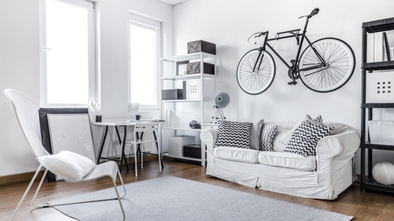Tips To Design Your Own Minimalist Bachelor Pad Hometone Home