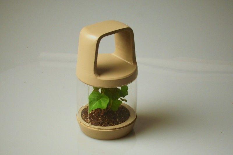 Lantern Concept by Franklin Gaw
