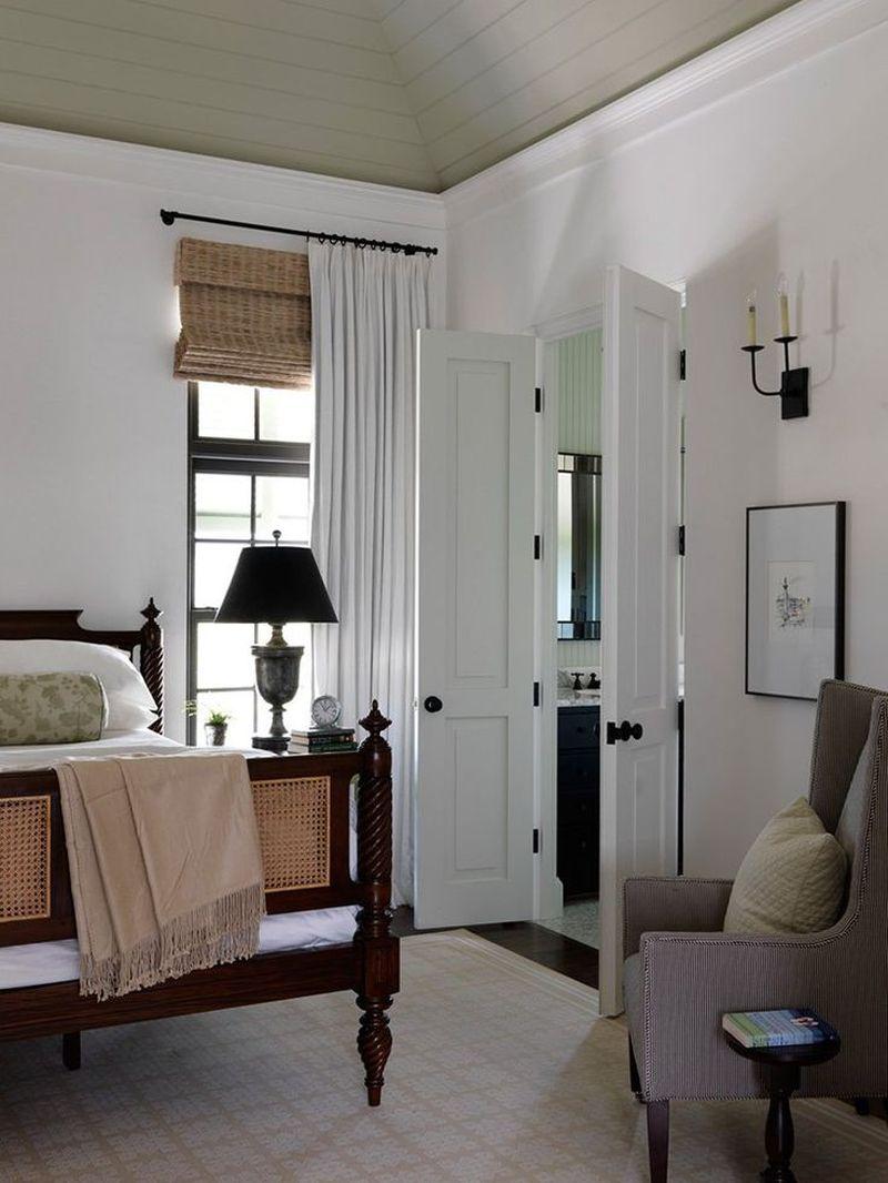 Simple Panel Doors