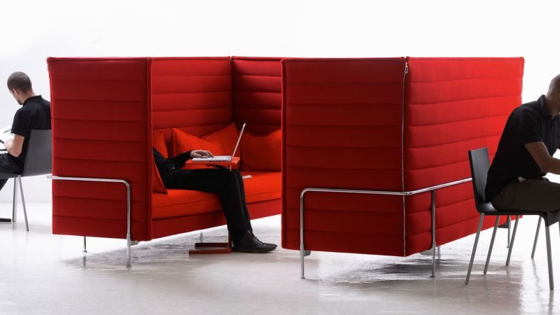 Alcove by Vitra