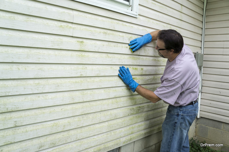 Replace Your Home's Siding