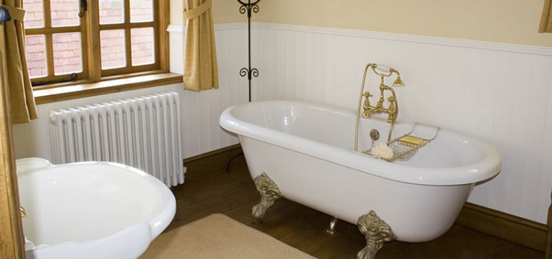 Popular Bathtub and Tile Refinishing Service